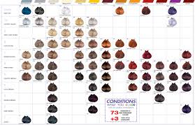 72 Qualified Bleaching Hair Color Level Chart