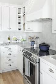 White Kitchen Cabinets Ideas Living House New Ideas