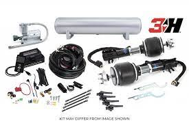 Air Lift Performance 3h Kit With Univers Dodge Charger Sxt Chrysler 300 Touring Dodge Charger Srt8