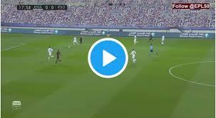 Real sociedad live score, schedule and results. Watch Real Madrid Vs Sociedad Live Streaming Match Realmadridrealsociedad Daily Focus Nigeria