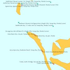 Tide Chart Tampa Bay Fl Anna Maria Key City Pier Tampa Bay Florida Tide Chart