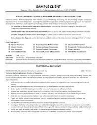 Objective Civil Engineering Resume For Employment Objectives