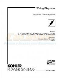 residential commercial wiring diagram manuals kohler manuals kohler product literature tp 5715