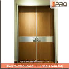 Double Swinging Doors Hospital Door The Hospital Door In Doors From Home Improvement