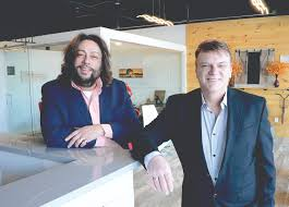 Owners Of VRED Like Designing Living Spaces In Saratoga That Are New And  Different - Saratoga Business Journal