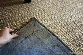 jute rug reviews backing of pottery barn chenille jute rug chenille jute rug reviews