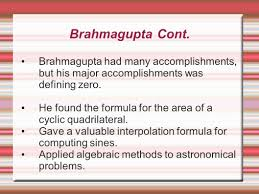 mathematicians by baylee nard brahmagupta born ad in 3 brahmagupta cont
