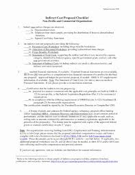 Cover Letter For Contract Proposal Unique Indirect Letter Format