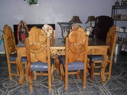ugly carved wood elephant dining room chairs phoenix arizona home house
