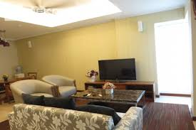 Beautiful apartment with 3 bedroom and modern furniture for rent