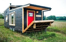 Average Cost To Build A Tiny House Much Does Building Vs How It Off Grid Solar