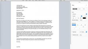 How To Write A Cover Letter Youtube With Regard To How I Write A