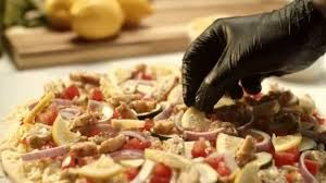 new charred lemon en pizza to menu