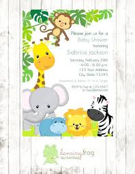 baby shower zoo animals. Exellent Baby Tags Baby Shower Invitations Zoo Animals Animal  Invitations Themed And Baby Shower Zoo Animals S