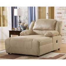 chaise lounge indoor furniture. Nice Oversized Chaise Lounge Indoor Hogan Khaki Press Back Furniture O