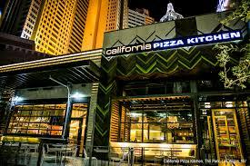 Aria Group Architects Project California Pizza Kitchen - California kitchen