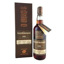 Glendronach Age Chart Glendronach 1992 25 Year Old Batch 15 Cask 52 700ml 58 5
