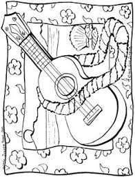 Small Picture Hawaii Coloring Pages To Print about hawaiian printable coloring