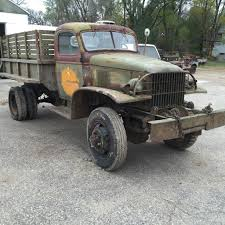 1945-Chevy-G506-for-sale-d - Midwest Military Hobby