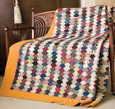 Friday Free Quilt Patterns: Honeycomb | McCall's Quilting Blog ... & Honeycomb550px Friday Free Quilt Patterns: Honeycomb Adamdwight.com