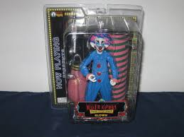 Killer klowns from outer space toys