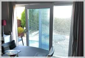 sliding patio door blinds perfect fit blinds on sliding patio doors harmony blinds blinds sliding door sliding patio door blinds