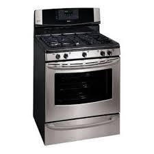 kenmore gas stove. kenmore elite gas range model #970-339530 stove 4