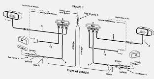 Meyers Plow Light Wiring Harness Meyer Snow Plow Light Wiring Diagram Wiring Diagram