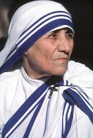 n leaders prepare for mother teresa s canonization time
