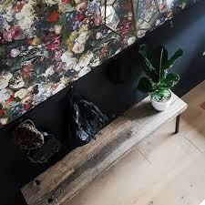 Kwantuminhuis Behang Nikie At Deinterieuramateur Kwantum In Huis
