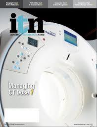 Itnonline Comparison Charts June 2018 Imaging Technology News