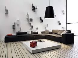 image of modern living room wall decor ideas indoor