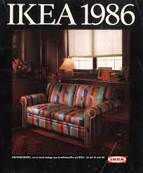 ikea retro furniture. unique furniture here it is on the cover of ikeau0027s 1985 catalog that one goodlooking  sofa for ikea retro furniture s