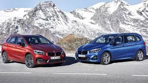 Coupe Series bmw 2 series active tourer : 2018 BMW 2 Series Active Tourer, 2 Series Gran Tourer get tame ...