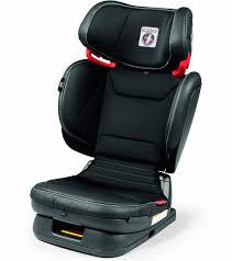 peg perego viaggio flex 120 booster car seat licorice