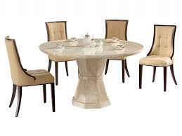 marvellous inspiration ideas marble round dining table all dining room with regard to amazing round marble
