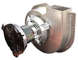 fan inducer motor. fasco a361 1/42 hp 115 volt 3000 rpm trane furnace draft inducer blower fan motor