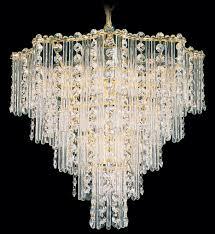 schonbek jubilee 14 inch crystal chandelier undefined