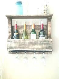 under cabinet wine rack under cabinet wine rack kitchen size insert under cabinet wine rack