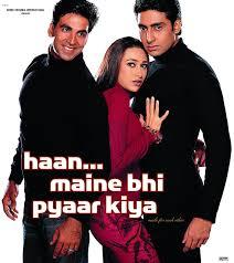 haan maine bhi pyaar kiya 2002