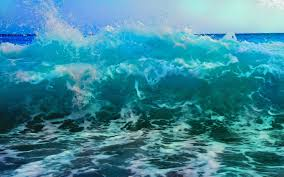 Ocean Wave Background Hd Wallpapers Ocean Wave Images For Desktop Free Download Kws Hd