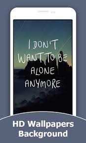 If you're looking for the best cell phone wallpaper then wallpapertag is the place to be. Amazon Com Sad Wallpapers Appstore For Android