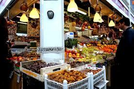 Afbeeldingsresultaat voor testaccio roma market