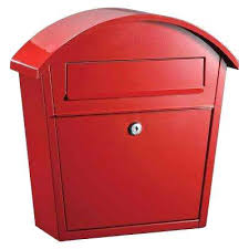 open residential mailboxes. Wall Mailbox With Lock Open Residential Mailboxes
