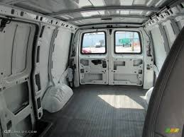 2012 Chevrolet Express 2500 Cargo Van interior Photo #65715818 ...