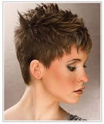 Hairstyle For Women With Short Hair the 25 best short spiky hairstyles ideas spiky 8884 by stevesalt.us
