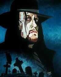 Check out undertaker33's art on deviantart. Undertaker Art Undertaker Wwe Undertaker Macho Man Randy Savage