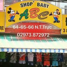 Shopbaby ABC Rạch Giá - Trang chủ