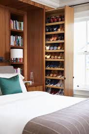 clever wardrobe design ideas for out of