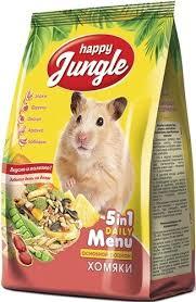 Лакомство <b>Happy Jungle палочки для</b> мелких грызунов ...